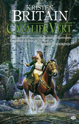 """Afficher """"Cavalier vert n° 1"""""""