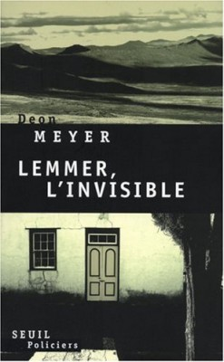 "Afficher ""Lemmer, l'invisible"""