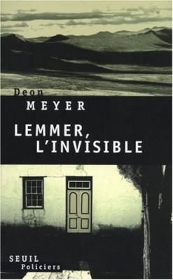 "Afficher ""Lemmer, l'invisible"""