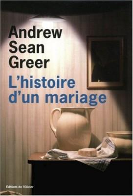 """Afficher """"L'histoire d'un mariage"""""""