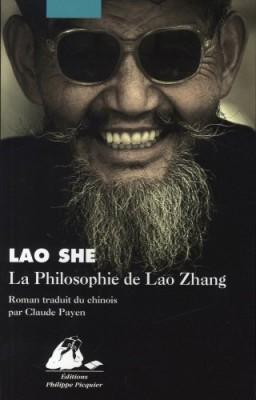 """Afficher """"La philosophie de Lao Zhang"""""""