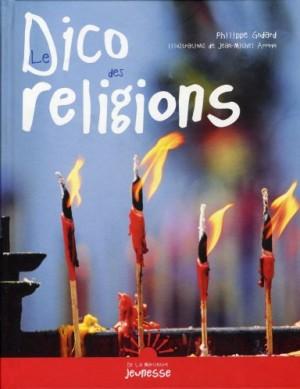 """Afficher """"dico des religions (Le)"""""""