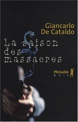 """Afficher """"La saison des massacres"""""""