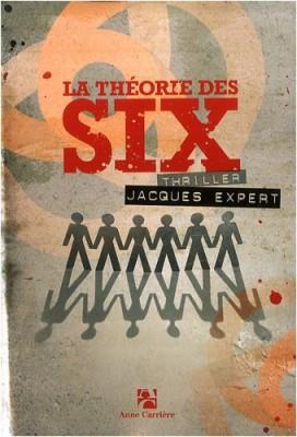"""Afficher """"La théorie des six"""""""