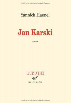 "Afficher ""Jan Karski"""