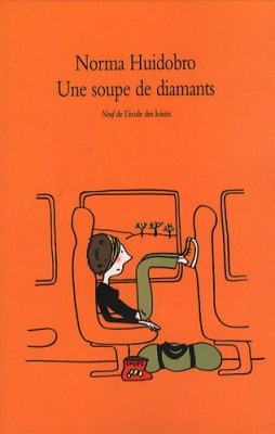 """Afficher """"Une soupe de diamants"""""""
