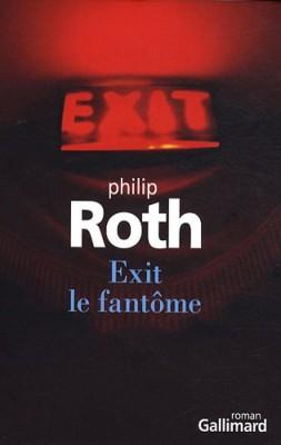 """Afficher """"Exit le fantôme"""""""