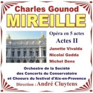 """Afficher """"Mireille"""""""