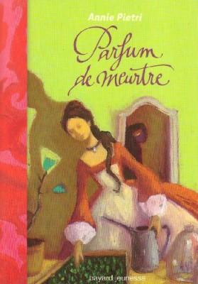 "Afficher ""Parfum de meurtre"""