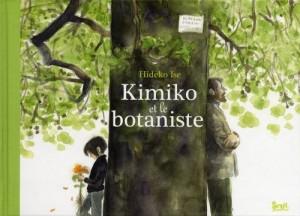 """Afficher """"Kimiko et le botaniste"""""""