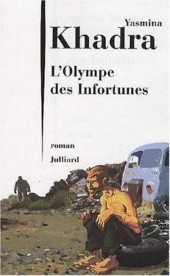 """Afficher """"L'Olympe des infortunes"""""""