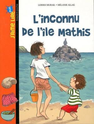 """Afficher """"L'inconnu de l'île Mathis"""""""