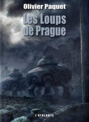 """Afficher """"Les loups de Prague"""""""