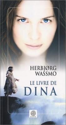 """Afficher """"Le livre de Dina"""""""