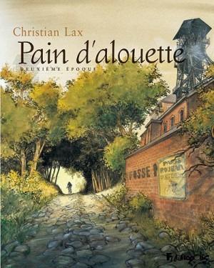 """Afficher """"Échappées belles n° 2-2 Pain d'alouette. 2"""""""