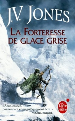 "Afficher ""L'Epée des Ombres n° 2 La forteresse de glace grise"""