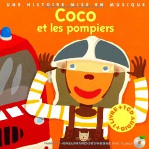 """Afficher """"Coco et les pompiers"""""""