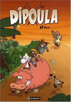 "Afficher ""Dipoula n° 1 Mbolo"""