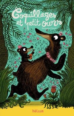 "Afficher ""Coquillages et petit ours"""