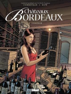 """Afficher """"Châteaux Bordeaux n° 3L'amateur"""""""