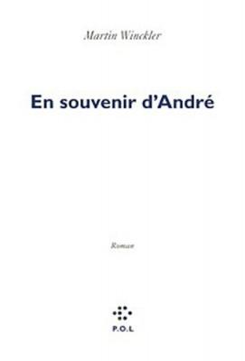 """Afficher """"En souvenir d'André"""""""