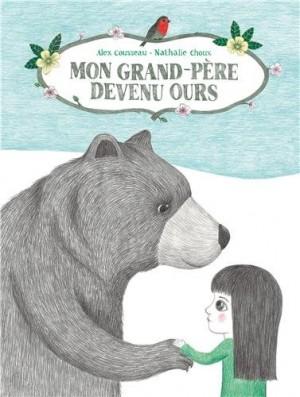 """Afficher """"Mon grand-père devenu ours"""""""