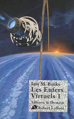 "Afficher ""Les enfers virtuels n° 1"""