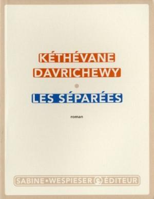 vignette de 'Les séparées (Kéthévane Davrichewy)'