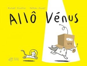 """Afficher """"Allô Vénus"""""""