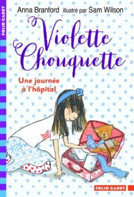 "Afficher ""Violette Chouquette"""
