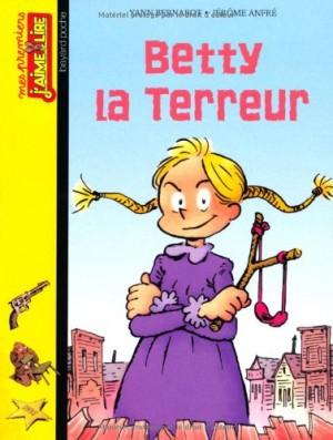 """Afficher """"Betty la Terreur"""""""