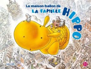 """Afficher """"La maison-ballon de la famille Hippo"""""""