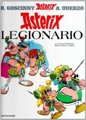 """Afficher """"Asterix legionario"""""""