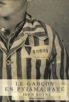 "Afficher ""Le Garçon au pyjama rayé"""