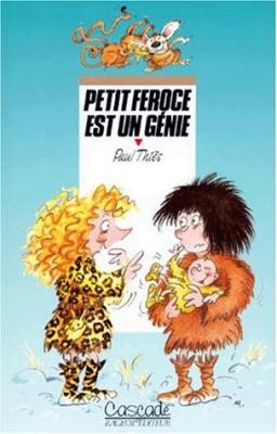 """Afficher """"Petit-Féroce est un génie"""""""