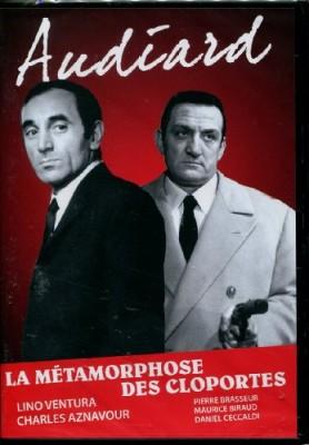 """Afficher """"La Métamorphose des cloportes"""""""