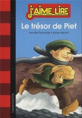 """Afficher """"Le trésor de Piet"""""""