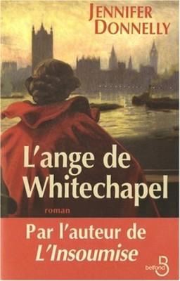 vignette de 'L'ange de Whitechapel (Donnelly, Jennifer)'