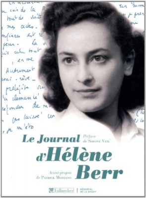 """Afficher """"Le journal d'Hélène Berr, 1942-1944"""""""