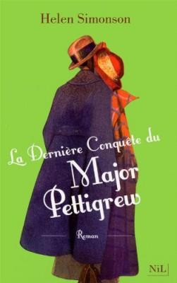 vignette de 'La dernière conquête du major Pettigrew (Helen Simonson)'