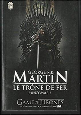 """Afficher """"Le trône de fer n° 1 Le trône de fer"""""""