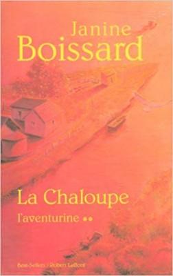 "Afficher ""La Chaloupe n° 2L'aventurine"""