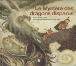 """Afficher """"Mystère des dragons disparus (Le)"""""""