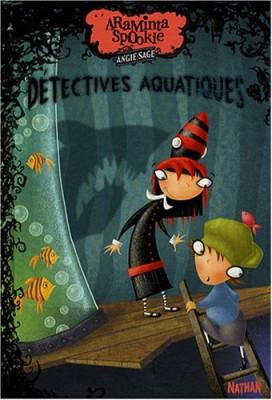 "Afficher ""Araminta Spookie n° 3 Détectives aquatiques"""