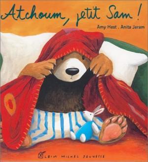 "Afficher ""Atchoum, petit Sam !"""