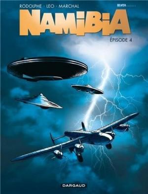 "Afficher ""Kenya Saison 2 n° 4 Namibia - épisode 4"""
