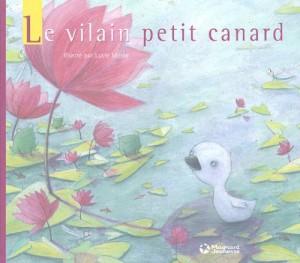 """Afficher """"Le vilain petit canard"""""""