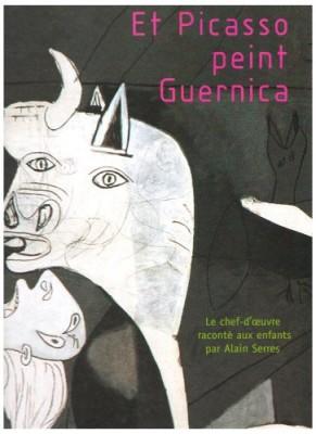 """Afficher """"Et Picasso peint Guernica"""""""