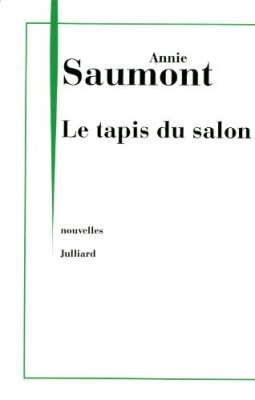 "Afficher ""Le tapis du salon"""