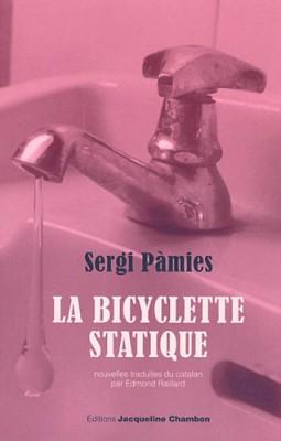 """Afficher """"La Bicyclette statique"""""""